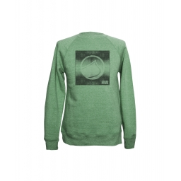 Liquid Force Frequency Green Fleece