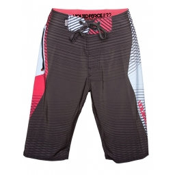 Liquid Force Simmons Black Boardshorts