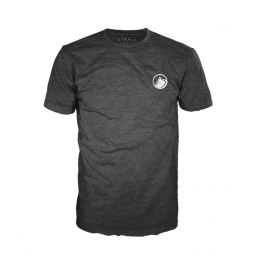 Liquid Force Panels Charcoal Tee