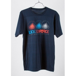 Liquid Force Meltdown Tee