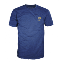 Liquid Force Flag Blue Tee