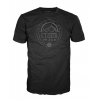 LF 15 STATIC koszulka L