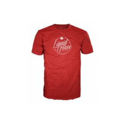 LF 15 DAWN RED koszulka L