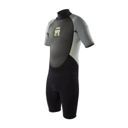Body Glove PRO 3 2/1 Grey/Lime Wetsuit