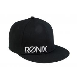 RX 14 The Flex Black L/XL czapka