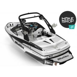 2017 Malibu VTX 20 Wakesetter
