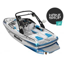 2017 Malibu VLX 21 Wakesetter