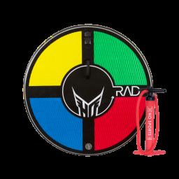 2018 RAD 4 Disc
