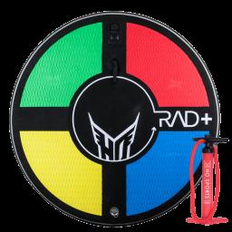 2018 RAD 5 Disc
