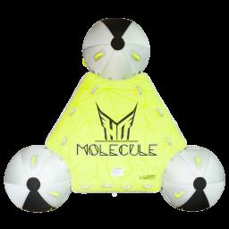 2018 MOLECULE tube