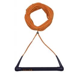 2018 Follow PIZZA BOY rope+bar