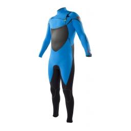 Body Glove VOODOO 3/2 blue wetsuit