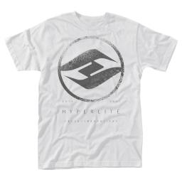 HL 16 Ring Icon Tee WHht koszulka L