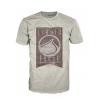 LF 16 PENNANT SAND koszulka L