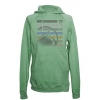 Liquid Force Valor Green Fleece