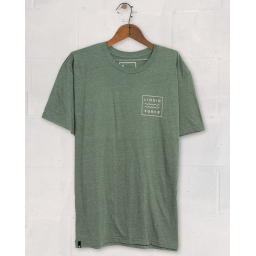 Liquid Force Bums Military Tee
