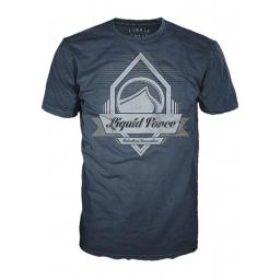 LF 15 Peak NAVY koszulka M