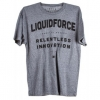 LF 14 RELENTLES GRY koszulka M