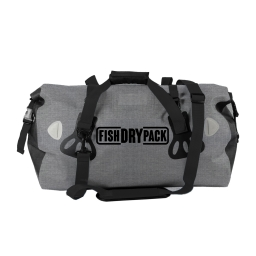 2018 Fish DUFFLE drypack