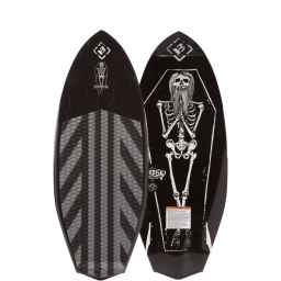 2019 BYERLY Speedster 4.6 wakesurf
