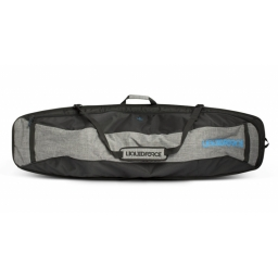 2019 Liquid Force DAY TRIPPER DLX Static BLK boardbag