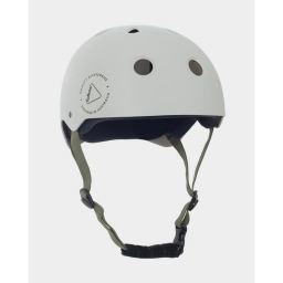 Follow 2019 Safety First WHTE kask