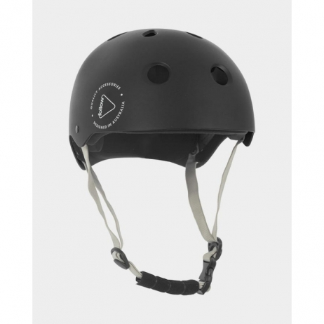 Follow 2019 Safety BLK helmet