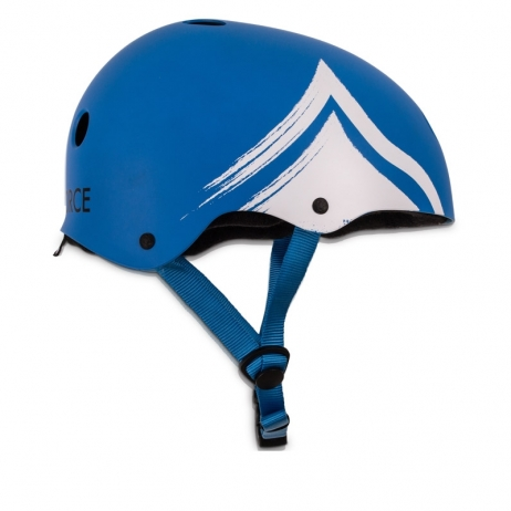 LF19 HERO CE Blue helmet