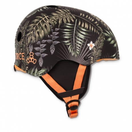 Liquid Force 2019 FLASH CE Tropical helmet