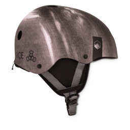 LF19 FLASH CE Haze XS helmet