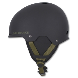 Liquid Force 2019 NICO CE BLK helmet