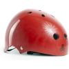 Liquid Force 2016 Drop Helmet Red Kaskk