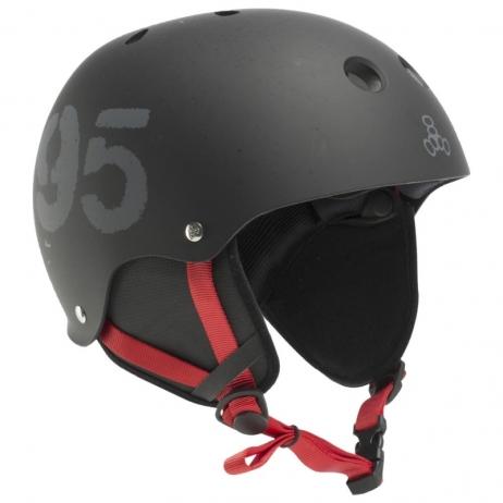 Liquid Force 2017 Recon BLK helmet