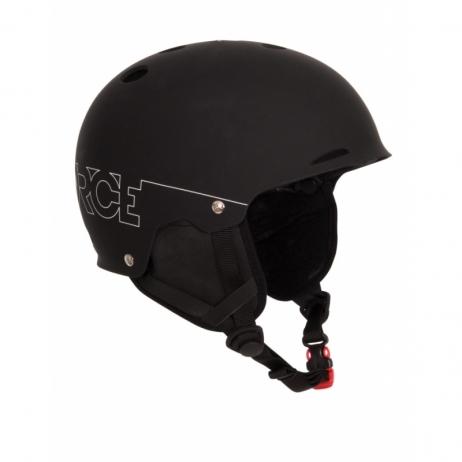 Liquid Force 2017 Fooshee BLK helmet