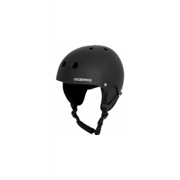 Liquid Force 2017 Flash BLK helmet