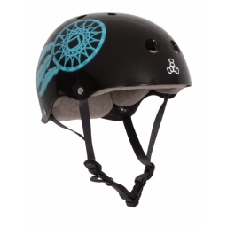 Liquid Force 2017 Dreamcatcher BLK helmet