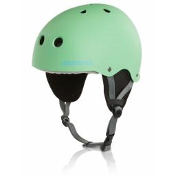 Liquid Force 2018 FLASH MINT helmet