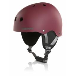 Liquid Force 2018 FLASH OX BLOOD helmet