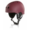 Liquid Force 2018 FLASH OX BLOOD helmet