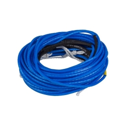 2015 Ronix R6 80 FT 6 Section Mainline (Blue) Wakeboard Rope