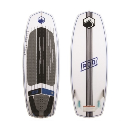 LIQUID FORCE 2018 POD WAKESURF BOARD