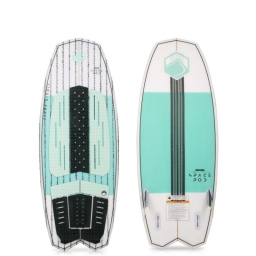 Liquid Force 2019 SPACE POD deska wakesurf