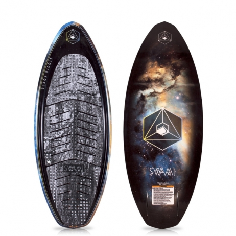 Liquid Force 2019 SWAMI wakesurf