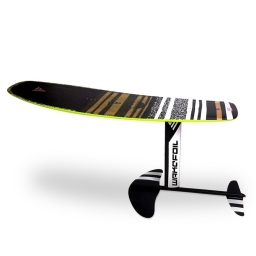 WF WAKEFOIL 2018 board + STD mast set