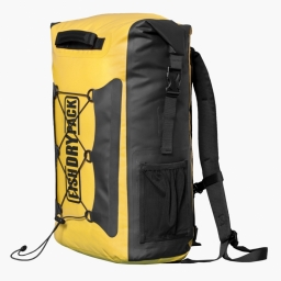 Fish Dry Pack Explorer 2018 Yellow