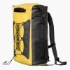 Fish Dry Pack Explorer 2018 Yellow