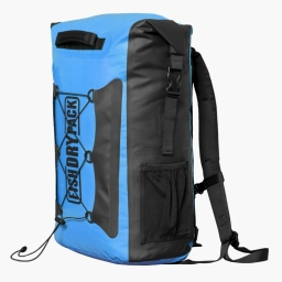 Fish Dry Pack Explorer 2018 Blue