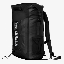 Fish Dry Pack Explorer 2018 Black