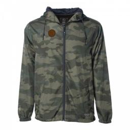 Hyperlite 2019 Backwoods Camo  jacket