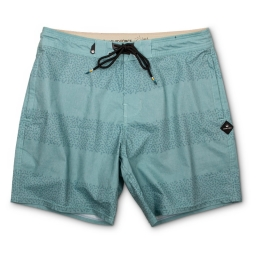 Liquid Force 2019 SOLACE KRAFT GREEN boardshortss
